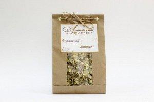 Чай из трав «Хищник» (очищает организм от паразитов)