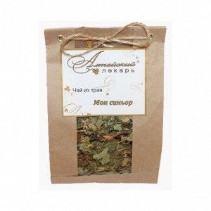 Чай из трав «Мон Синьор» (мужской, при простатите, аденоме предстательной железы)