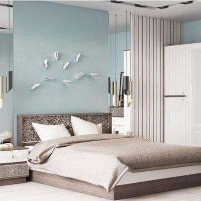 🌟Низние цены, большой ассортимент. Рассрочка платежа.👍   — Комплекты мебели для спальни — Гарнитуры