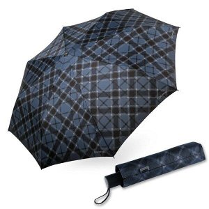 Зонт - механизм: полный автомат (открывается и закрывается автоматически) - материал: купол – 100% полиэстер, эпонж; спицы – сталь, фибергласс; ручка – пластик. - размер: длина спицы - 58 см, диаметр