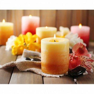 Посуда и декор, которые нравятся всем-41. Много красоты — Декоративные свечи и мыло — Мыловарение и свечи