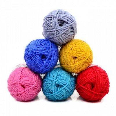 Сонное царство. Покрывала, комплекты белья, полотенца! — Пряжа для вязания (хлопок, шерсть, акрил) — Пряжа