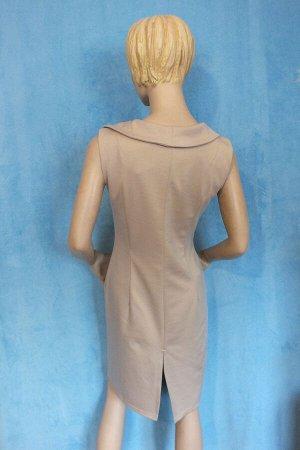 Платье Длина 95 см, ОГ 94 см, ОТ 80 см, ОБ 100 см. Имеет небольшой складской запах, при стирке уходит