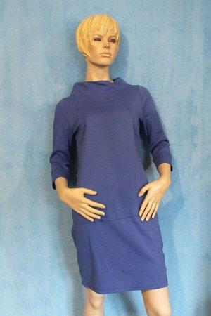 Платье Рукава 47 см, Длина 91 см, ОГ 90 см, ОТ 88 см, ОБ 98 см. Имеет небольшой складской запах, при стирке уходит