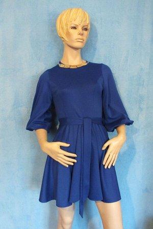 Платье Рукова 44 см, Длина 80 см, ОГ 90 см, ОТ 67 см. Имеет небольшой складской запах, при стирке уходит