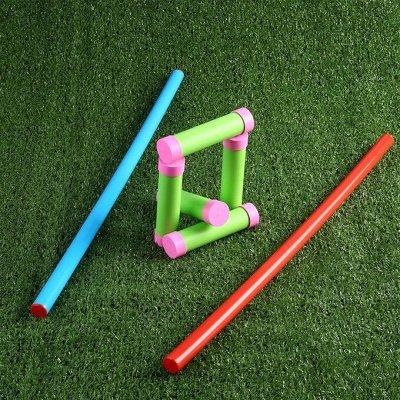 Игрушки для развлечений от Симы — Кольцебросы, городки, лапта — Интерактивные игрушки