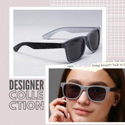 Яркие летние платья на любой вкус! Обновляем гардероб! — Солнцезащитные очки — Солнечные очки