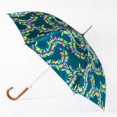 Всё в наличии - Много новинок, быстрая раздача!  — Женские зонты — Зонты и дождевики