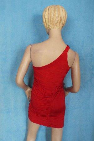Платье Длина  82 см, ОГ 72 см, ОТ 70 см, ОБ 88 см. Имеет небольшой складской запах, при стирке уходит