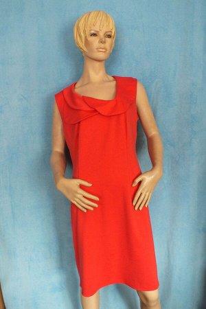 Платье Длина 95 см, ОГ 110 см, ОТ100 см, ОБ 118 см. Имеет небольшой складской запах, при стирке уходит