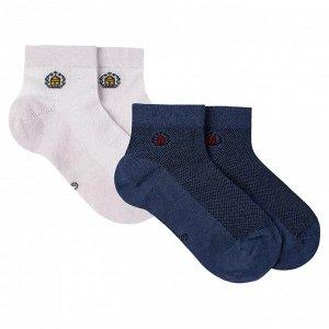 Комплект носков из двух пар KBS для мальчика