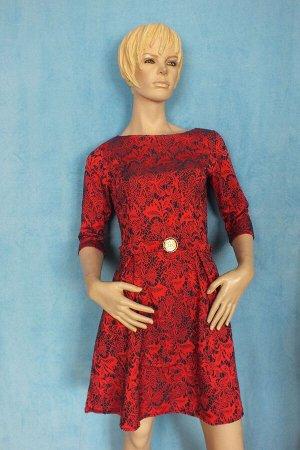 Платье Рукава 39 см, Длина 82 см, ОГ 84 см, ОТ 78 см. Имеет небольшой складской запах, при стирке уходит