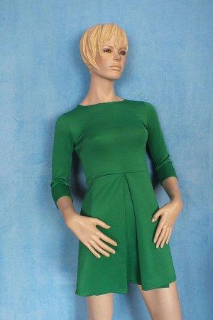 Платье Рукава 42 см, Длина 74 см, ОГ 90 см, ОТ 69 см.  Имеет небольшой складской запах, при стирке уходит