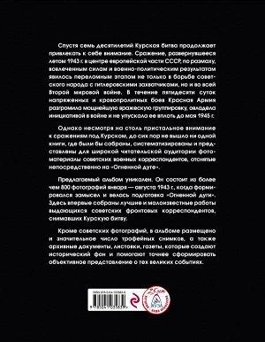 Замулин В.Н. Курская битва: Взгляд через объектив