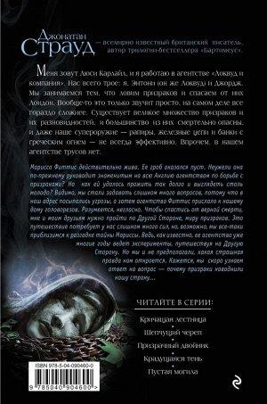 Страуд Д. Пустая могила (#5)