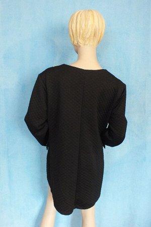 Пиджак Рукава 61 см, Длина 80 см, ОГ 118 см, ОТ 110 см. Имеет небольшой складской запах, при стирке уходит