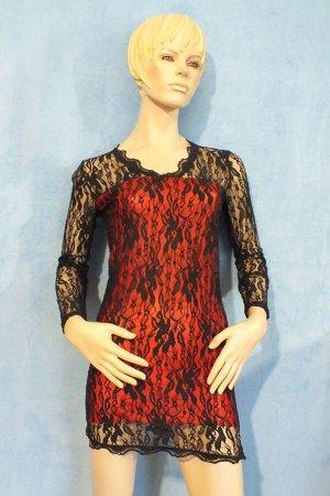 Платье Рукава 59 см,  Длина 76 см, ОГ 86 см, ОТ 80 см, ОБ  88 см. Имеет небольшой складской запах, при стирке уходит