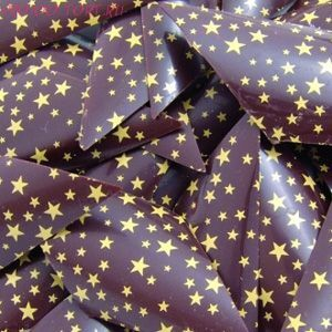Мир кондитерского искусства!  — Переводные листы для шоколада — Трафареты