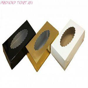 2 Мир кондитерского искусства!  — Упаковка для кондитерских изделий — Подарочная упаковка