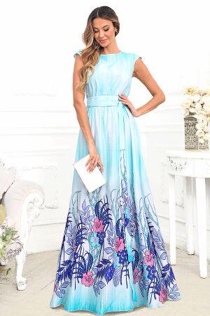 Платье 523-12