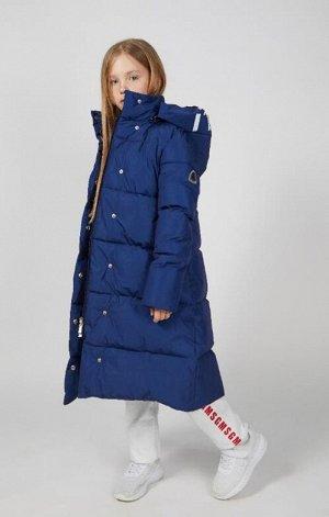 Зимнее пальто-пуховик Италия