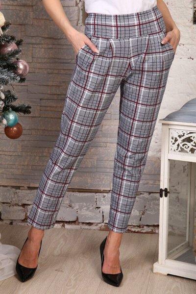 Красивая одежда из сундучка! — Женские брюки — Зауженные брюки