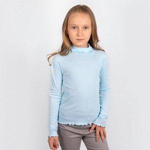 Водолазка Глория+ Волна для девочки