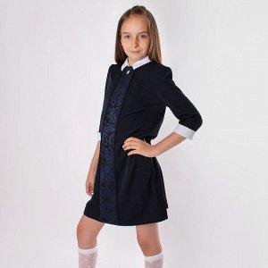 Платье Соль&Перец Василиса для девочки
