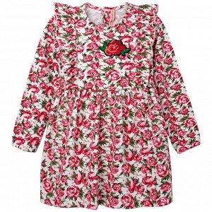 Платье Bonito Kids Букет для девочки