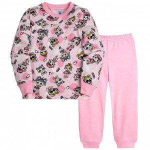 Пижама Elephant Lol для девочек