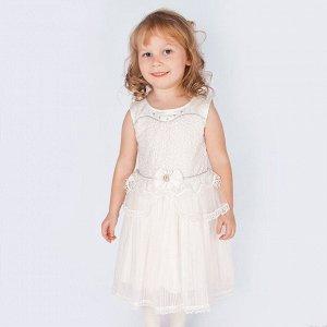 Платье Карапуз для девочки