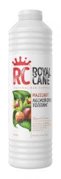 Топпинг Royal Cane Лесной орех 1л