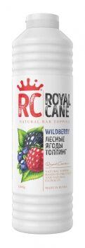 Топпинг Royal Cane Лесные ягоды 1л