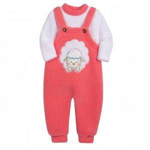 Комплект Nurcix Baby велсофт для малышей
