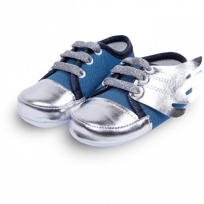Мой малыш-4! Одежда и текстиль для самых маленьких! До 134см — Обувь — Пинетки
