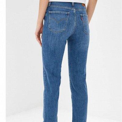 💥Обувь! Супер цены!🍁Одевайся вся семья!🍂Осень-Зима🔥😍   — Джинсы и брюки женские 195 рублей! — Зауженные джинсы