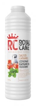 Топпинг Royal Cane Соленая карамель 1л