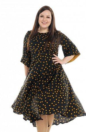 Платье-1329