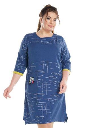 Платье-1289