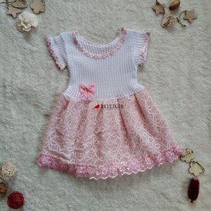 Платье детское «Лора»