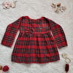 Платье детское «Шот»