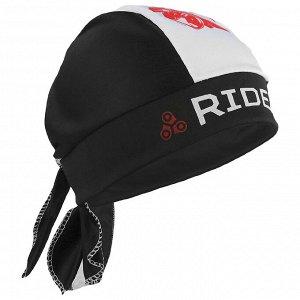 """Бандана велосипедная """"Rider"""", 27 х 13 см"""