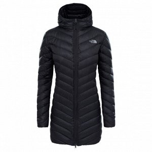 Парка The North Face W TREVAIL PARKA TNF BLACK