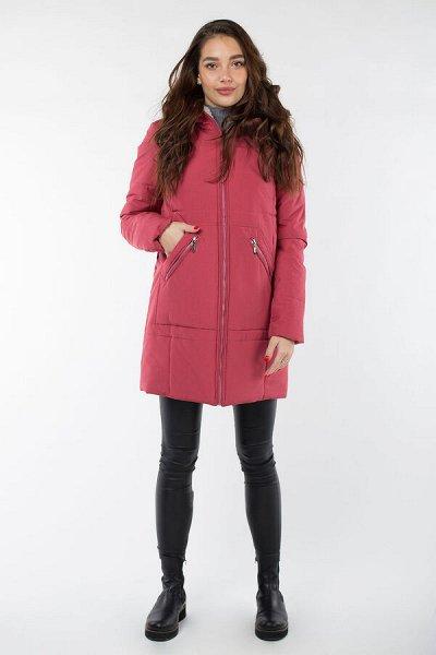 Империя пальто, демисезонные куртки — Куртки зимние — Пуховики
