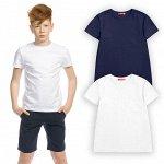 BFT4001U футболка для мальчиков