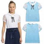 GFT7105 футболка для девочек