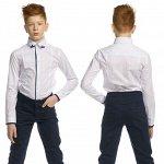 BWCJ7085 сорочка верхняя для мальчиков