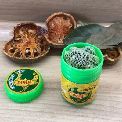 Японские витамины, капли-в наличии Доставка 1-4дн — Травяной традиционный тайский ингалятор Hong Thai — Травы и сборы