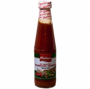 Соус Чили со вкусом индийских фиников, 270 г, ст/б, 1/24, Вьетнам