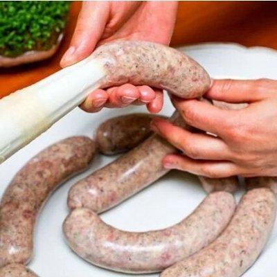 Готовим колбаски дома! Пряности! Оболочки и специи!    — Всё для изготовления колбас — Говядина и телятина
